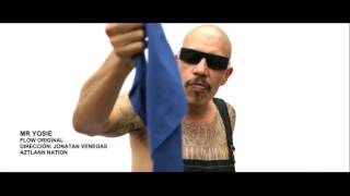 Flow Original-Mr Yosie Lokote(Official Video)2016