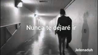 Let me love you - Justin Bieber [sub español]