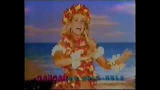 Comercial Xuxa só para baixinhos 4
