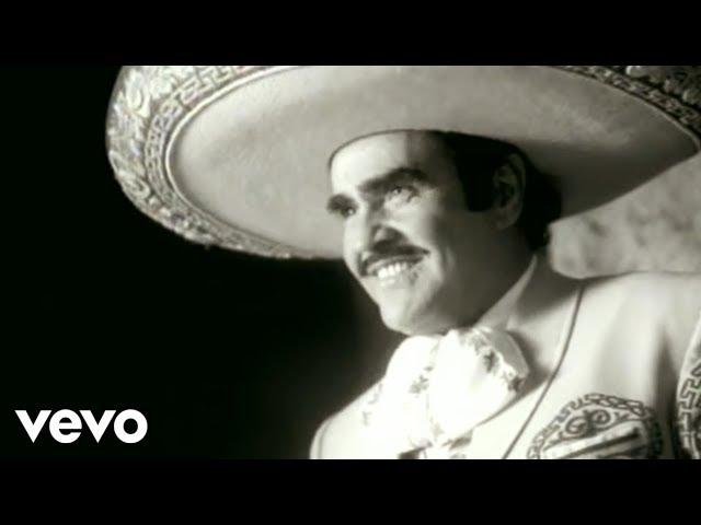 Vídeo de la canción Sublime Mujer de Vicente Fernández