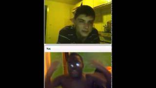 Moves Like Jagger Music Video. Feauturing Chat Roulette