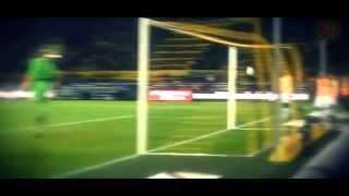 Marco Reus - The Borussia Warrior | 2013 | HD