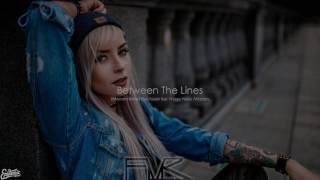Between The Lines - (Ahlstrom Remix) Elias Naslin feat. Frigga, Niklas Ahlström