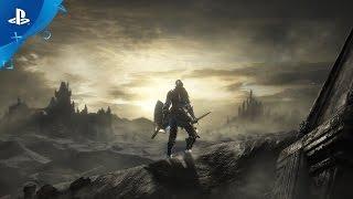 Dark Souls III -The Ringed City DLC Launch Trailer   PS4