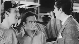1942 'NEATH THE BROOKLYN BRIDGE - The East Side Kids - Full movie