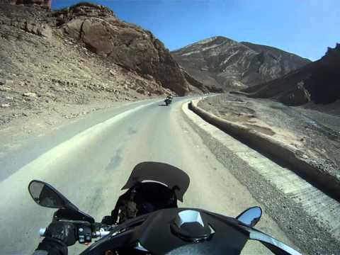 Morocco 7.4.2011 – First Atlas Crossing #6 – Around Imchil