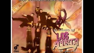 Los Acosta - Contra El Dragon. + Letra