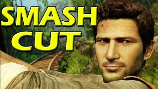 Uncharted 2: Among Thieves - Smash Cut