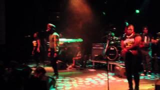 Protoje live Dub 2015/03/06 Nirvana