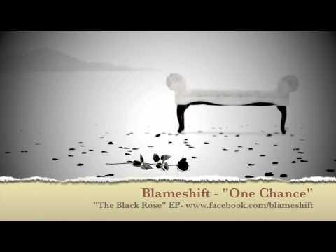 blameshift-one-chance-blameshift