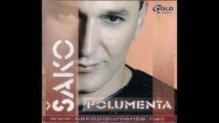 Sako Polumenta - Tebi za rodjendan