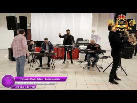 Formatia Florin Salam - Instrumentala moderna