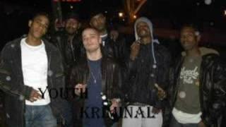 Youth Kriminal-Gangsta Sheet