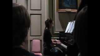 Ellen H Piano Concert