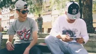 MXboyz- Para Ti Que Estás Na Rua (VIDEO)