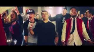 """DJ Wout feat. MC Pyro """"Masterblaster"""" (Official Video)"""