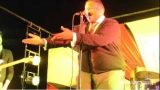 Tumi And The Volume - Maria (Live in Zimbabwe)