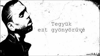 Chris Brown - Don't judge me (magyar) [720p]
