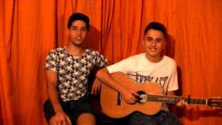Y si te vas - Juan Portella Ft Diego Lopez (Cover Acústico) Airbag