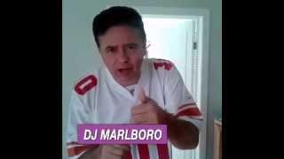 DJ Marlboro - Formatura de Direito da Milton Campos (2015)