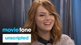 Did Andrew Garfield Kill Someone? | Unscripted