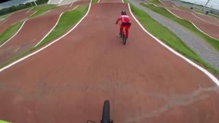2017: BMX Worlds - GoPro run