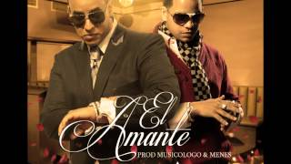 Daddy yankee ft J Alvarez - El Amante (Version Mambo)