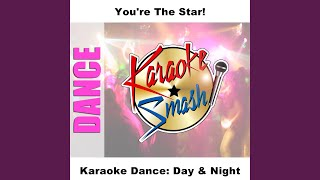 Let's Groove (Karaoke-Version) As Made Famous By: Big Mama Feat. D.J. Max