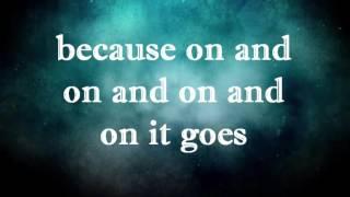 One Thing Remains-Jesus Culture (lyrics)