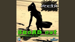 Broad Out (Raw)