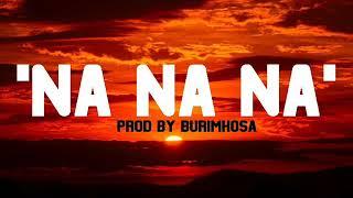 Instrumental | 'Na Na Na' Afro Dance African Happy Rnb Type Beat