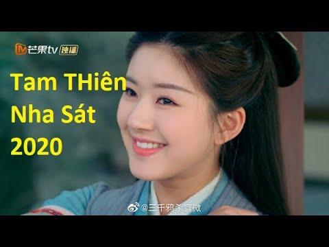 Review phim Tam Thiên Nha Sát | mới nhất 2020