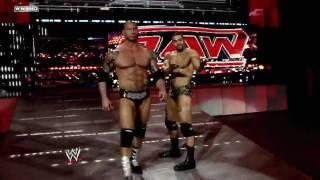 WWE Extreme Rules 2010   John Cena Vs Batista Official Promo HD