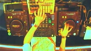 Hennessy Artistry Mix Master Contestant (Zouk, 2010) - DJ - Chai Rui Yang.mov