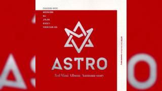 [INSTRUMENTAL] ASTRO(아스트로) - Confession(고백)