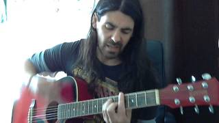 since i don't have you - Guns n' Roses / Don McLean / The Skyliners cover by Dino Duarte