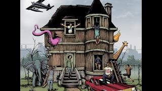 "[FREE] Future x 21 Savage x Metro Boomin Type Beat - ""Trap House"" [Prod.by Bruferr Beatz]"