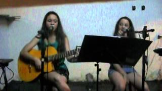 Dara e Débora - Tá difícil de voltar - Renan e Ray (cover)