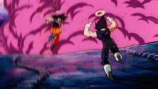 My mep part for topdbzvines   Song: bridge to grace-everything [dbz amv]