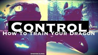 HTTYD|Control