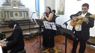 Foi Deus (Amália Rodrigues) - Ligia Franco