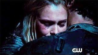 Bellamy and Clarke Season 3 ( S3 Trailer )
