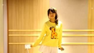 160802 오마이걸 (OHMYGIRL) Daum 공식 팬카페 (아린 데뷔전)