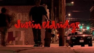 Justin Eldridge Pretty Sweet Full Length Part Re-Edit width=