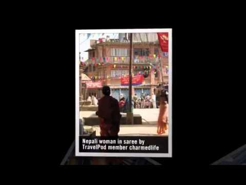"""Welcome to Nepal"" Charmedlife's photos around Dhulikel, Nepal (watervoorziening dhulikel nepal)"