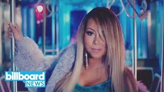 Mariah Carey Posted 'A No No' Video Teaser on Twitter | Billboard News
