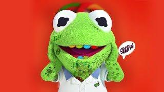 Kermit Raps 6ix9ine - Stoopid ft. Bobby Shmurda