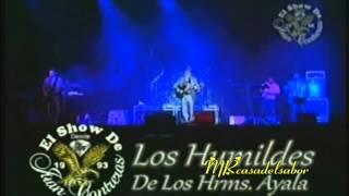 LOS HUMILDES 4