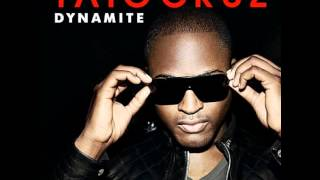 Taio Cruz   Dynamite youtube original