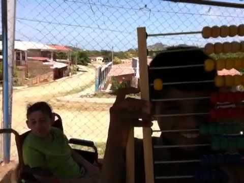 Nicaragua Children's Foundation Pt 11